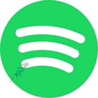 www.download.ir www.download.ir Spotify logo