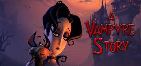 A.Vampyre.Story.center عکس سنتر