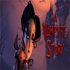 A.Vampyre.Story.logo عکس لوگو