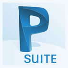 AUTODESK.PLANT.DESIGN.SUITE.Suite.logo عکس لوگو