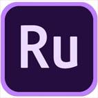 Adobe.Premiere.Rush.logo عکس لوگو
