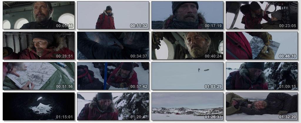 تصویر زمینه Arctic 2018