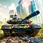 بازی ArmoredWarfare