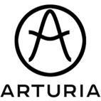Arturia.logo عکس لوگو