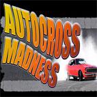 Autocross.Madness.logo عکس لوگو