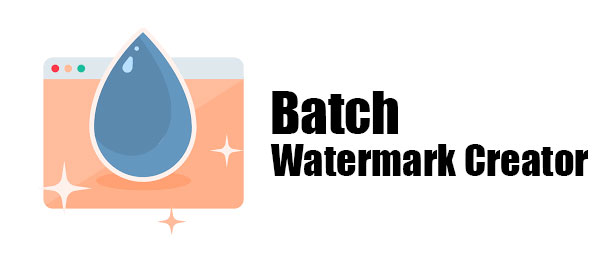 Batch.Watermark.Creator.center عکس سنتر