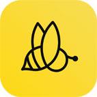 BeeCut.logo عکس لوگو
