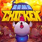 Bomb.Chicken.logo عکس لوگو
