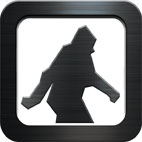 Boz.Digital.Labs.Sasquatch.logo عکس لوگو