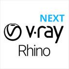 Chaos.Group.V.Ray.Next.for.Rhinoceros.logo عکس لوگو