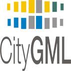 CityGML2CAD.logo عکس لوگو