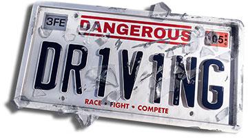 تصویر DANGEROUS DRIVING