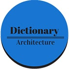 نرم افزار DictionaryArchitectural