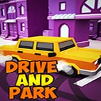 بازی DriveandPark