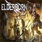 ELDERBORN.logo عکس لوگو