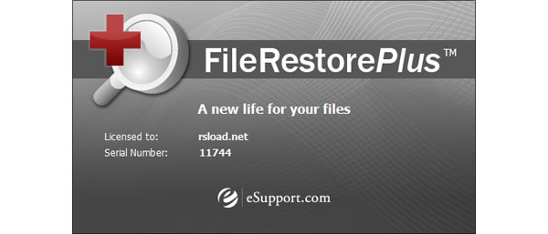 FileRestorePlus.center عکس سنتر