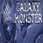 Galaxy.Monster.logo عکس لوگو