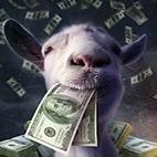 لوگوی بازی اندروید Goat Simulator Payday