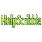 HelpScribble.logo عکس لوگو