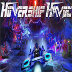 Hovership.Havoc.logo عکس لوگو