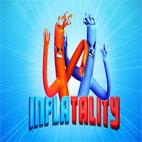 Inflatality.logo عکس لوگو