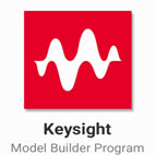 Keysight-Model-Builder-Program-Logo