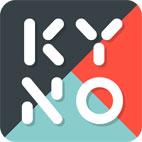 Lesspain.Kyno.logo عکس لوگو