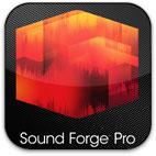 MAGIX.Sound.Forge.logo عکس لوگو