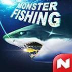 بازی MonsterFishing2019