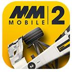 لوگوی Motorsport Manager 2