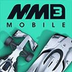 لوگوی بازی اندروید Motorsport Manager Mobile 3