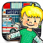 My.PlayHome.Hospital.logo.www.download.ir