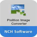 NCH.Pixillion.Image.Converter.Plus.logo عکس لوگو