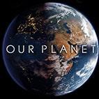 لوگوی مستند Our Planet