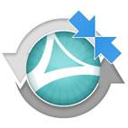 PDF.Forte.logo عکس لوگو