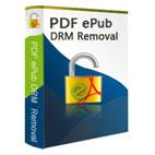 PDF.ePub.DRM.Removal.logo عکس لوگو