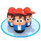 بازی PopularWars