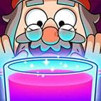 بازی PotionPunch