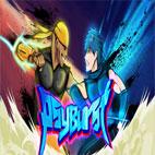 PsyBurst.logo عکس لوگو