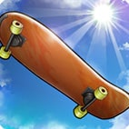 لوگوی بازی Skater Boy