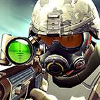 بازی اندروید Sniper Strike - FPS 3D Shooting