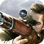 بازی Sniper3DStrike