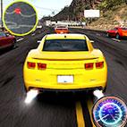 لوگوی بازی Street Racing 3D