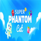 Super.Phantom.Cat.logo عکس لوگو