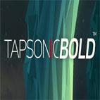 TAPSONIC.BOLD.logo عکس لوگو