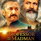 The Professor and the Madman 2019
