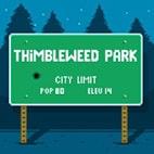 بازی ThimbleweedPark