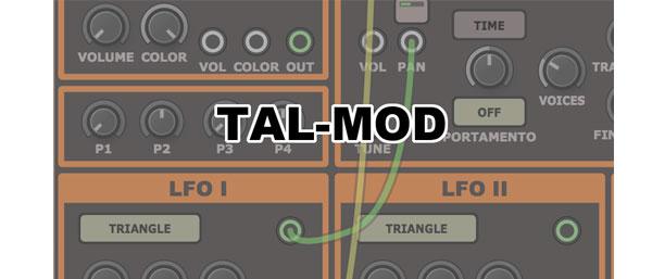 Togu.Audio.Line.TAMod.center عکس سنتر