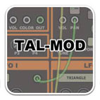 Togu.Audio.Line.TAMod.logo عکس لوگو