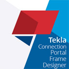 Trimble Tekla Portal Frame & Connection Designer